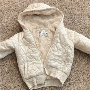 Old Navy Jackets & Coats - Old navy L Girls puffer